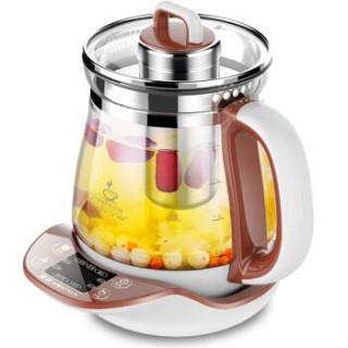 高硼硅玻璃电热水壶 1