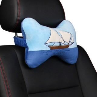 卡通汽车头枕