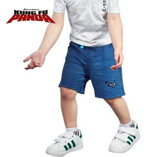 儿童针织短裤