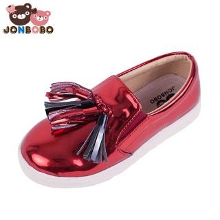 儿童女皮鞋小女孩单鞋